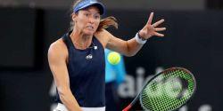 Luisa Stefani cai em estreia nas duplas no Torneio de Stuttgart