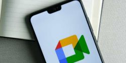 Google Meet terá  novo design e mais opções