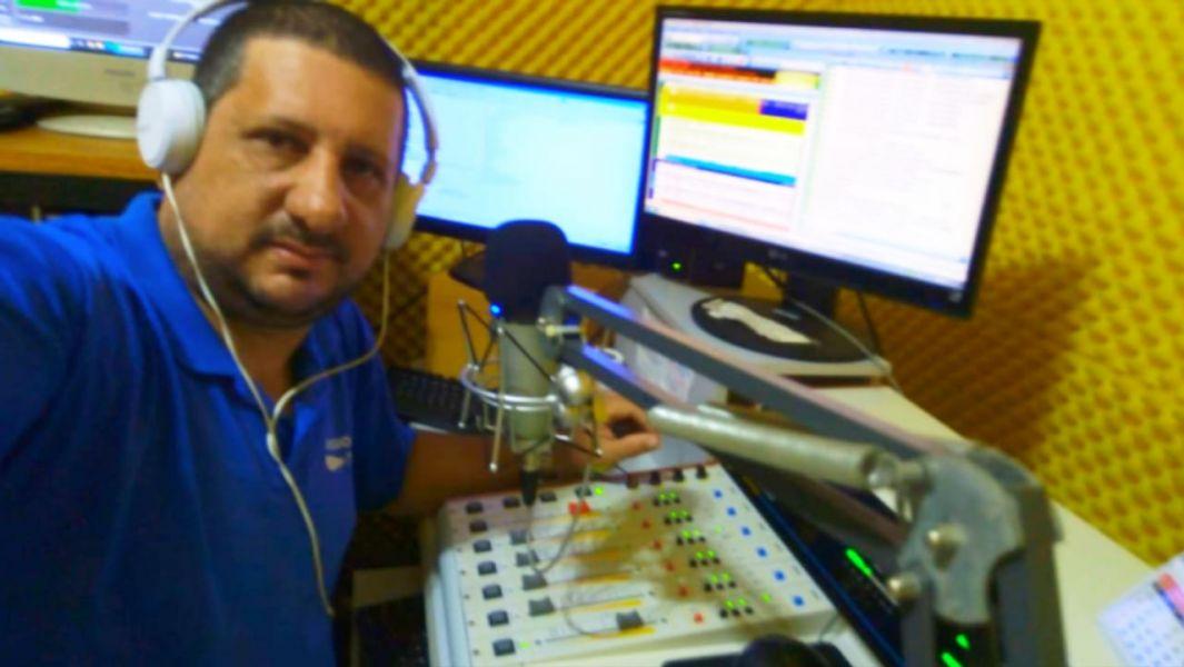 SABADÃO REGIONAL , COM ANDRÉ COLATE